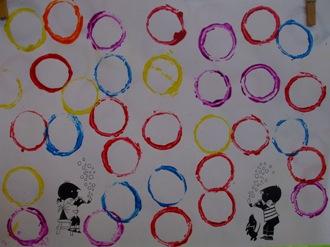 Kleurplaat Bellen Blazen Jip En Janneke Idee 235 N Over