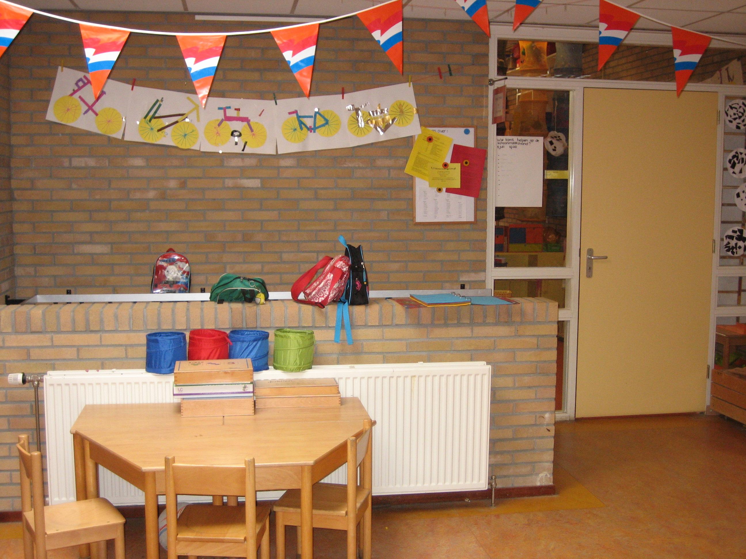 Jufjanneke.nl   het lokaal