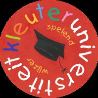kleuteruniversiteit button
