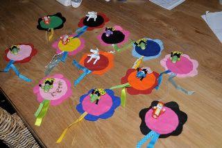Kleurplaten Thema Sinterklaas.Jufjanneke Nl Sinterklaas