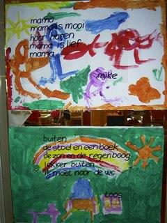 Jufjannekenl Gedichten In De Klas