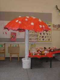 Kabouters in de klas - Voorbeeld van decoratie ...
