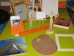 Uitgelezene jufjanneke.nl - Kunst in de klas DG-84