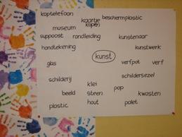 Fonkelnieuw jufjanneke.nl - Kunst in de klas HJ-91