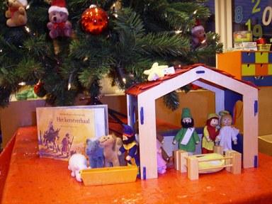 Jufjanneke Nl Kerst