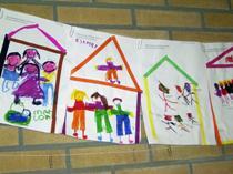 Kleurplaten Thema Familie.Jufjanneke Nl Rechten Van Het Kind