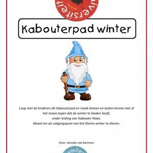 Beroemd jufjanneke.nl - Winter &ZT63