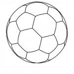 Kleurplaten Voetbal Engels.Jufjanneke Nl Voetbal