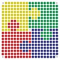 Kralenplank puzzel klein