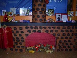 Sinterklaas 2006 006