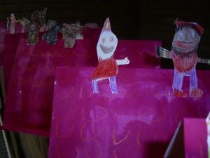 Sinterklaas 2006 012