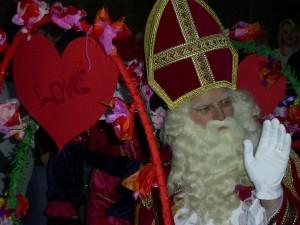 Sinterklaas en intocht 019