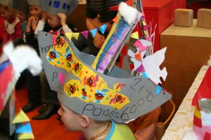 Sinterklaasfeest Anne Frankschool 038