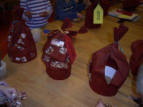 Sinterklaasmutsen 2