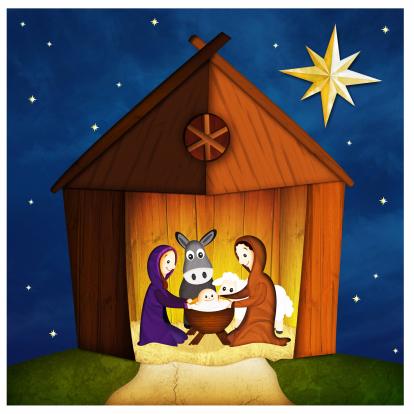 Jufjanneke Nl Kerstvieringen