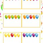 Ballonnenreeksen