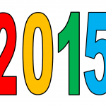 2015 kleur