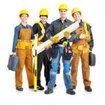 Beroepen in bouw